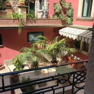 Hotel Villa Schuler, Hotels  Taormina - big - 124