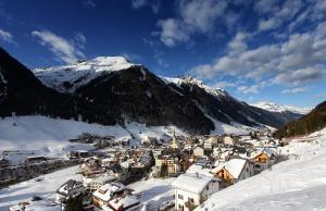 obrázek - Haus Alpenheim