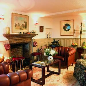 The Acorn Inn (10 of 50)