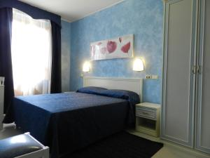 Hotel Air Palace Lingotto, Hotely  Turín - big - 54