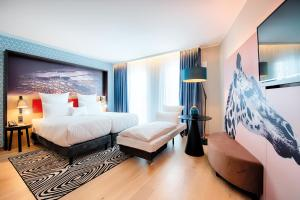 NYX Hotel Munich by Leonardo Hotels