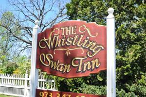 Whistling Swan Inn - Accommodation - Stanhope