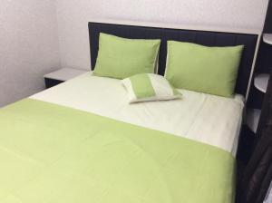 . Apartment on Kirova 11