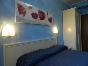 Hotel Air Palace Lingotto, Hotely  Turín - big - 57