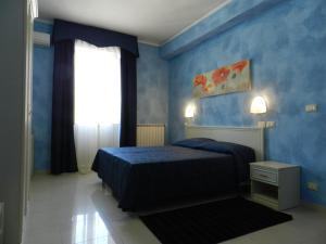 Hotel Air Palace Lingotto, Hotely  Turín - big - 36