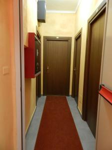 Hotel Air Palace Lingotto, Hotely  Turín - big - 22
