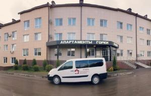 Gorki Apartments Domodedovo - Gorki-Leninskiye