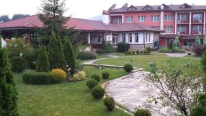 Accommodation in Dospat