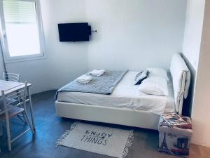 appartamento piazza mazzini - AbcAlberghi.com