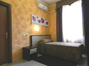Hotel Air Palace Lingotto, Hotely  Turín - big - 12