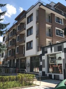 obrázek - Apartments Orpheus Residence