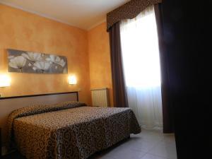 Hotel Air Palace Lingotto, Hotely  Turín - big - 37