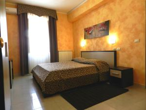Hotel Air Palace Lingotto, Hotely  Turín - big - 35