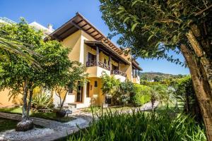 Pousada Vila Tamarindo Eco Lodge
