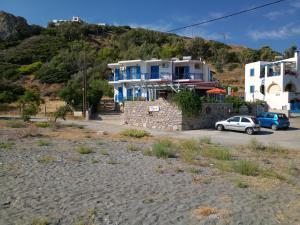 Platia Ammos Beach Hotel - Agia Pelagia Kythera