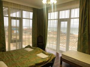 Hotel Sunrise - Balkhar