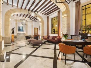 Hotel Glòria de Sant Jaume (4 of 64)