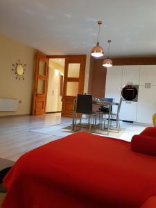Tirana Apartment - Selitë e Vogël