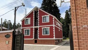 Guest House Turist - Verkhniy Arkhyz