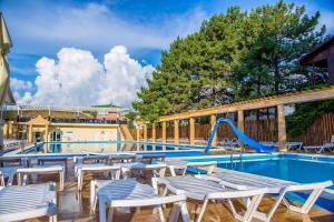 Olymp Resort Hotel All Inclusive, Rezorty  Anapa - big - 37