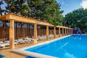 Olymp Resort Hotel All Inclusive, Rezorty  Anapa - big - 36