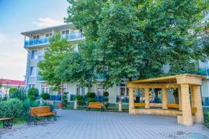 Olymp Resort Hotel All Inclusive, Rezorty  Anapa - big - 42
