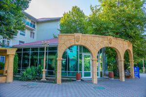 Olymp Resort Hotel All Inclusive, Rezorty  Anapa - big - 41
