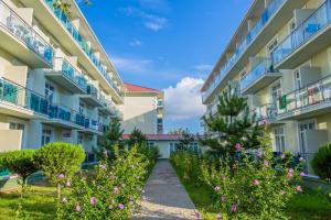 Olymp Resort Hotel All Inclusive, Rezorty  Anapa - big - 48