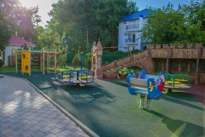 Olymp Resort Hotel All Inclusive, Rezorty  Anapa - big - 50