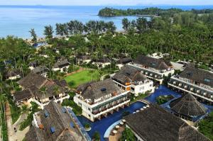 Lanta Cha-da Resort