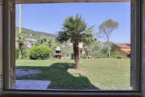 Rio Marina: Villa Roberta (trilocale) - AbcAlberghi.com