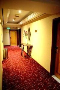 Nejoum Al Emarat, Hotels  Sharjah - big - 118