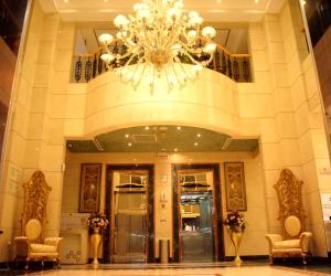 Nejoum Al Emarat, Hotels  Sharjah - big - 1