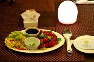 Nejoum Al Emarat, Hotel  Sharjah - big - 102