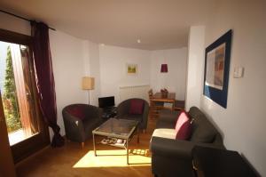 Aigualluts setenta y siete - Apartment - Cerler