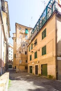 Appartamento low cost Dall'Acquario 4 - AbcAlberghi.com