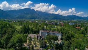 Halny Pensjonat - Hotel - Zakopane
