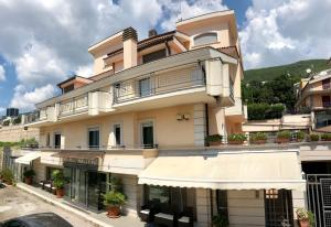 Hotel Sollievo - San Gennaro - AbcAlberghi.com