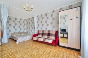 Apartments in Otradnoye / Standart Room - Bibirevo