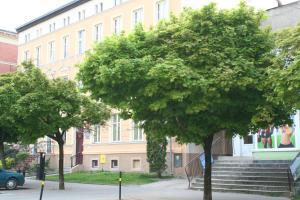 Apartament Olsztyńska Starówka