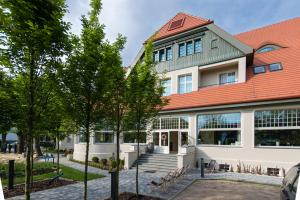 Hotel Eureka - Sopot