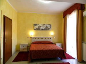 Hotel Air Palace Lingotto, Hotely  Turín - big - 34
