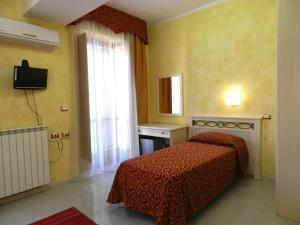Hotel Air Palace Lingotto, Hotely  Turín - big - 9