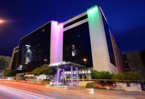 Atrium Hotel (33 of 69)