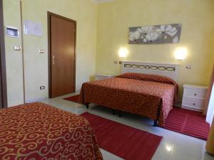 Hotel Air Palace Lingotto, Hotely  Turín - big - 25