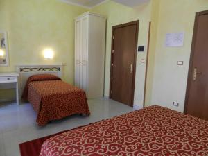 Hotel Air Palace Lingotto, Hotely  Turín - big - 18