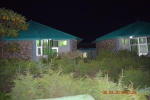 Atse Tewodros Hotel