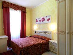 Hotel Air Palace Lingotto, Hotely  Turín - big - 33