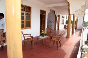 Nilaveli Star View Hotel, Hotels  Nilaveli - big - 25