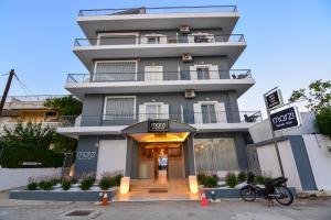 Hostels e Albergues - Marzi Boutiqoue Hotel